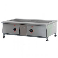 Плита электрическая ПЭ-0.24 Н (настольная ТЭН) 4010021/4010033