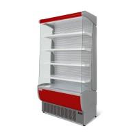Холодильная горка Флоренция ВХСп-1,2