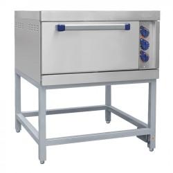 Шкаф жарочный ШЖЭ-1/лицо нерж/стандартная духовка/арт.710000000175