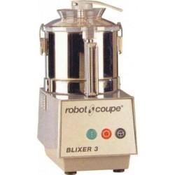Бликсер Robot-coupe Blixer 3D