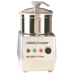 Бликсер настольный Blixer 5 Plus, дежа 5.5л
