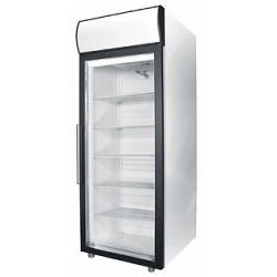 Шкаф холодильный DP 105-S