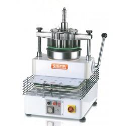 Машина для резки и округления теста для пиццы и хлеба DR 14
