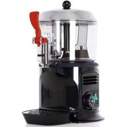 Аппарат для приготовления горячего шоколада Delice 3Lt Black Ugolini DELICE 3LTBLACK/4P0105000/4P0105-000-000