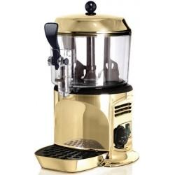 Аппарат для приготовления горячего шоколада DELICE 3LT GOLD Ugolini