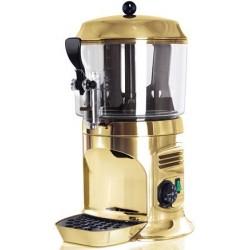 Аппарат для горячего шоколада  UGOLINI  DELICE GOLD  /420105-002/420105-102-000