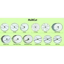 MultiCut (комплект из 16 ножей)