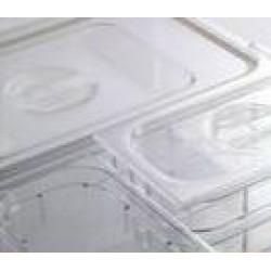Крышка PC 12 для гастроемкости 1/2 /поликарбонат/