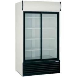 Холодильный шкаф S 1200 SC DD