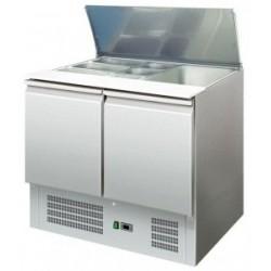 Саладетта FORCAR S900 (холодильный стол)