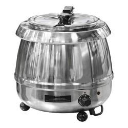 Супница (подогреватель супа) SB-6000S (VIATTO)