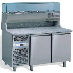 Холодильный стол TEQUILA 1410 66200117