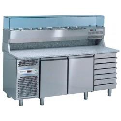 Стол холодильный TEQUILA1900  66200130