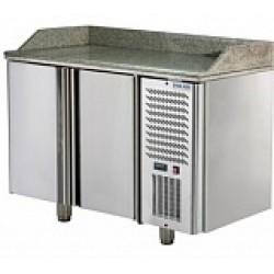 Стол холодильный TM2GNpizza-G