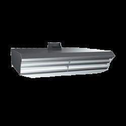 Вытяжное устройство XC595, для печей серии Top, Dynamic, Matic