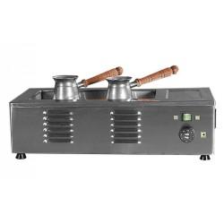 Аппарат для приготовления кофе на песке Гомельторгмаш ЭПК 1/Н-1,5/220