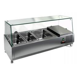 Холодильная витрина HiCold VRTG 1