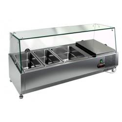 Холодильная витрина HiCold VRTG 2