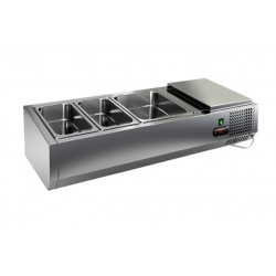 Холодильная витрина HiCold VRTO 1