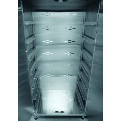Шкаф кухонный для хлеба Abat ШРХ-6-1РН