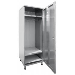 Шкаф кухонный для одежды Abat ШРО-6-0