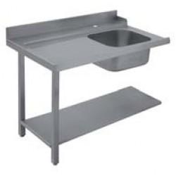 Стол для конвейерной посудомоечной машины ELETTROBAR 75451