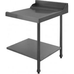 Стол для купольной посудомоечной машины ELETTROBAR PA 70 DX