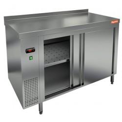 Стол тепловой HiCold TS 12 SN