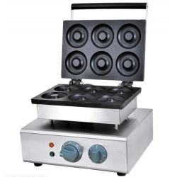 Аппарат для донатсов электрический VIATTO VDM-6