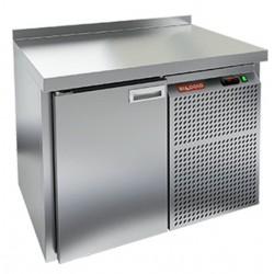 Морозильный стол HiCold GN 1 BR2 BT
