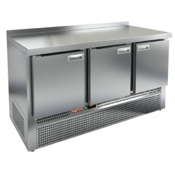 Морозильный стол HiCold GNE 111/BT