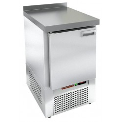 Морозильный стол HiCold GNE 1/BT W