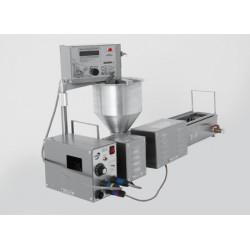 Пончиковый аппарат Сиком ПРФ-11/1200AD