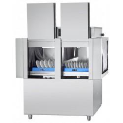 Посудомоечная машина конвейерного типа Abat МПТ-1700 левая