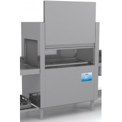 Посудомоечная машина конвейерного типа ELETTROBAR Niagara 411.1 T101EBDWY