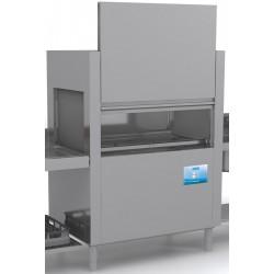 Посудомоечная машина конвейерного типа ELETTROBAR Niagara 411.1 T101EBSWAY