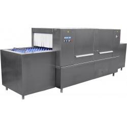 Посудомоечная машина конвейерного типа Гродно ММУ-1000М