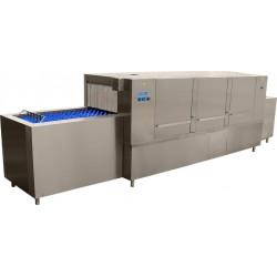 Посудомоечная машина конвейерного типа Гродно ММУ-2000