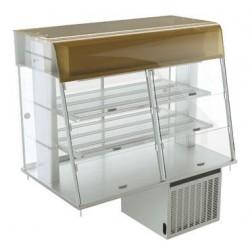 Витрина холодильная АТЕСИ Регата - холодильная витрина