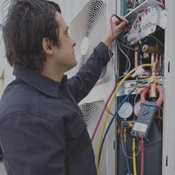 Ремонт холодильных систем и моноблоков