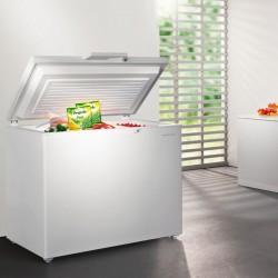 Морозильный ларь для бытовых нужд
