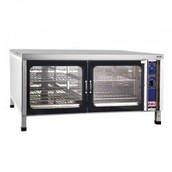 Расстоечный шкаф тепловой ШРТ-4ЭШ ( с крышкой) 710000001216