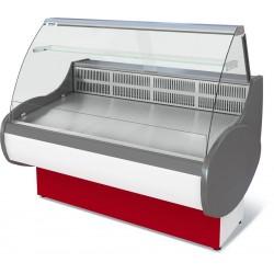 Витрина холодильная ВХСн - 0,28 ТАИР-1221 (1,5) 1400
