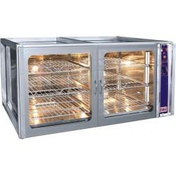 Шкаф расстоечный тепловой  ШРТ-6ЭШ (с крышей на подставке )710000001830