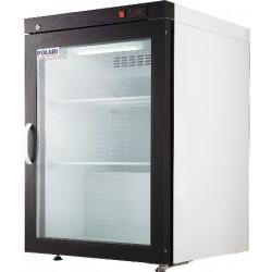 Шкаф холодильный DP102-S с замком