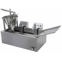 Пончиковый аппарат Гольфстрим-2 М