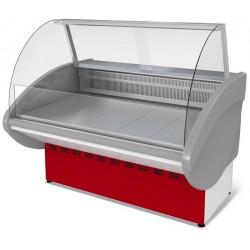 Витрина холодильная ИЛЕТЬ ВХСн-1,2 (динамика)