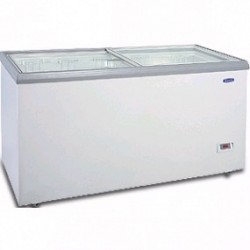 Ларь морозильный Бирюса-455НВЭ