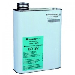 Масло синтетическое POE160Z 1л 7754025 MANEUROP
