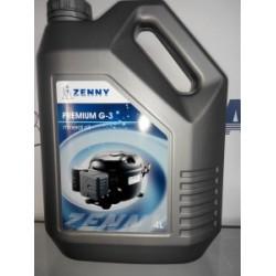 Масло минеральное Mineral oil Premium 3G 4л ZENNY